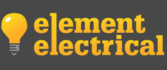 Welcome to Element Electrical